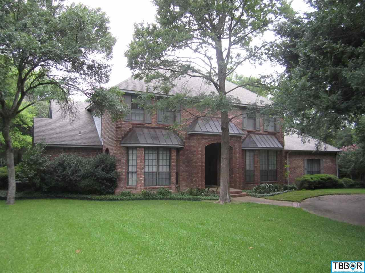 4904 Ascot Parkway, Temple TX 76502 - Photo 1