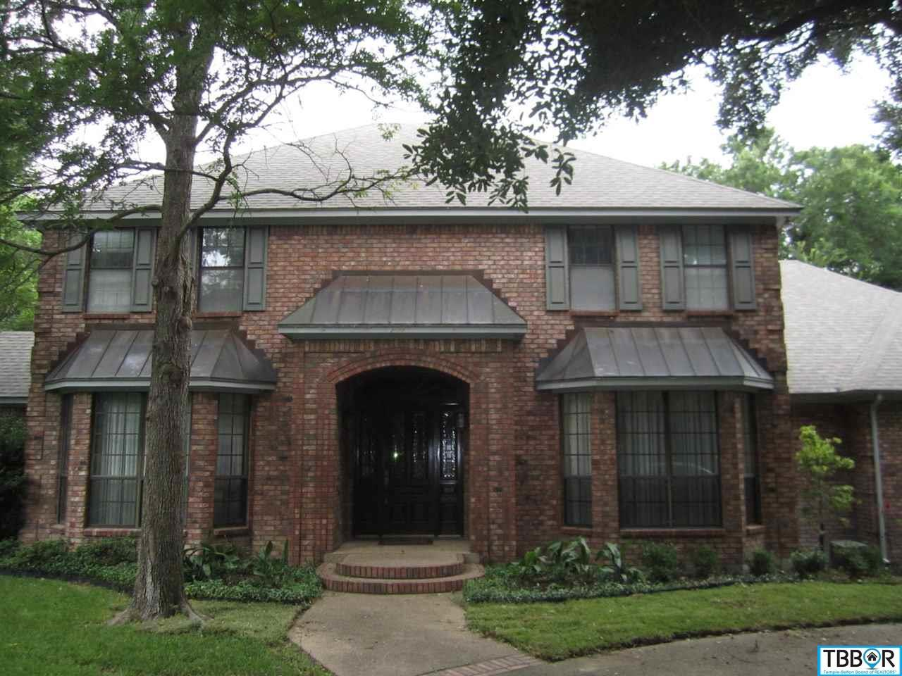 4904 Ascot Parkway, Temple TX 76502 - Photo 2
