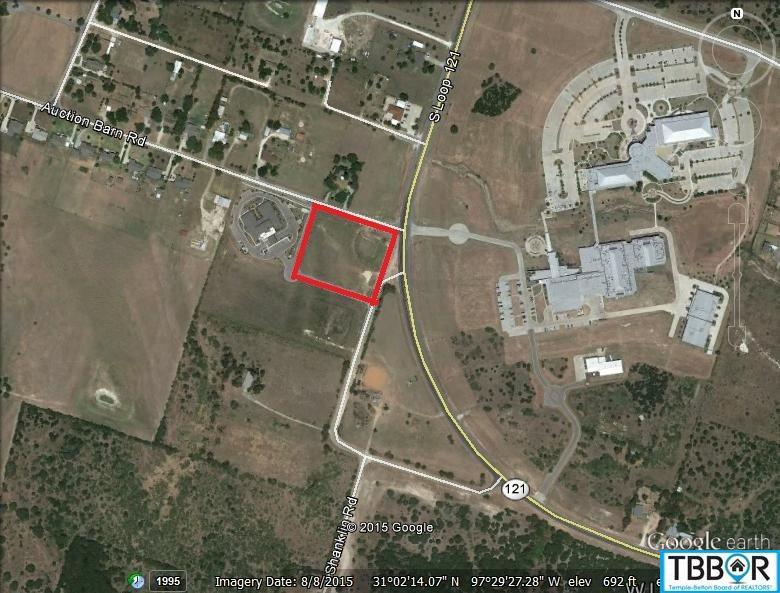 0000 W Loop 121, Belton TX 76513 - Photo 1