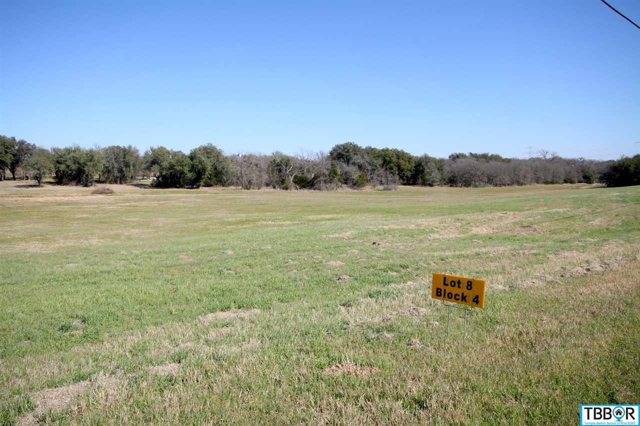 000 Worth Lane, Belton- Salado Schools TX 76513 - Photo 1