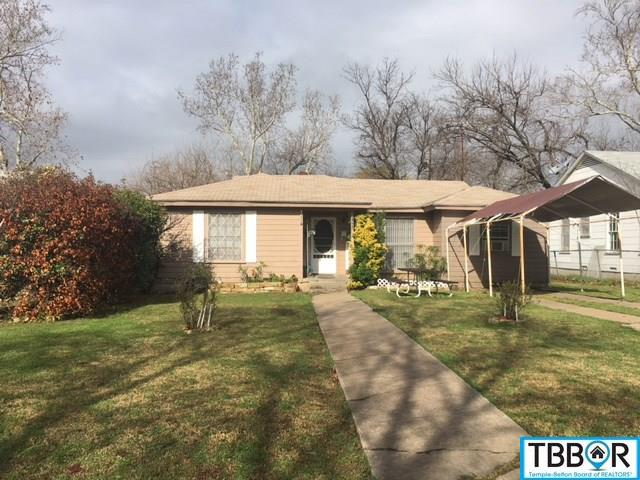 1906 S 11th, Temple TX 76504 - Photo 1
