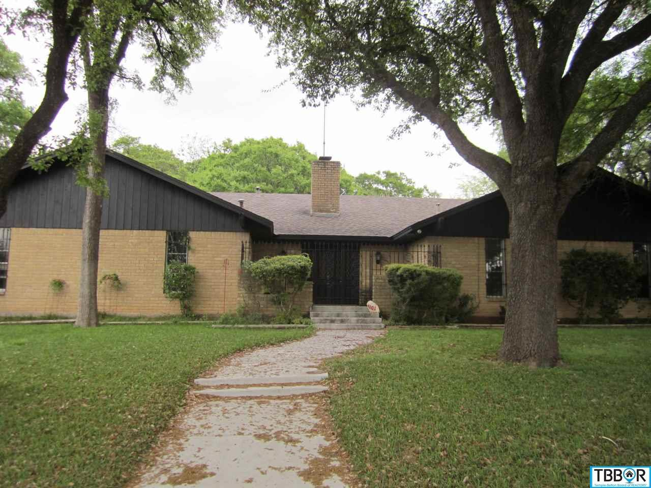 4101 Hickory Road, Temple TX 76502 - Photo 1