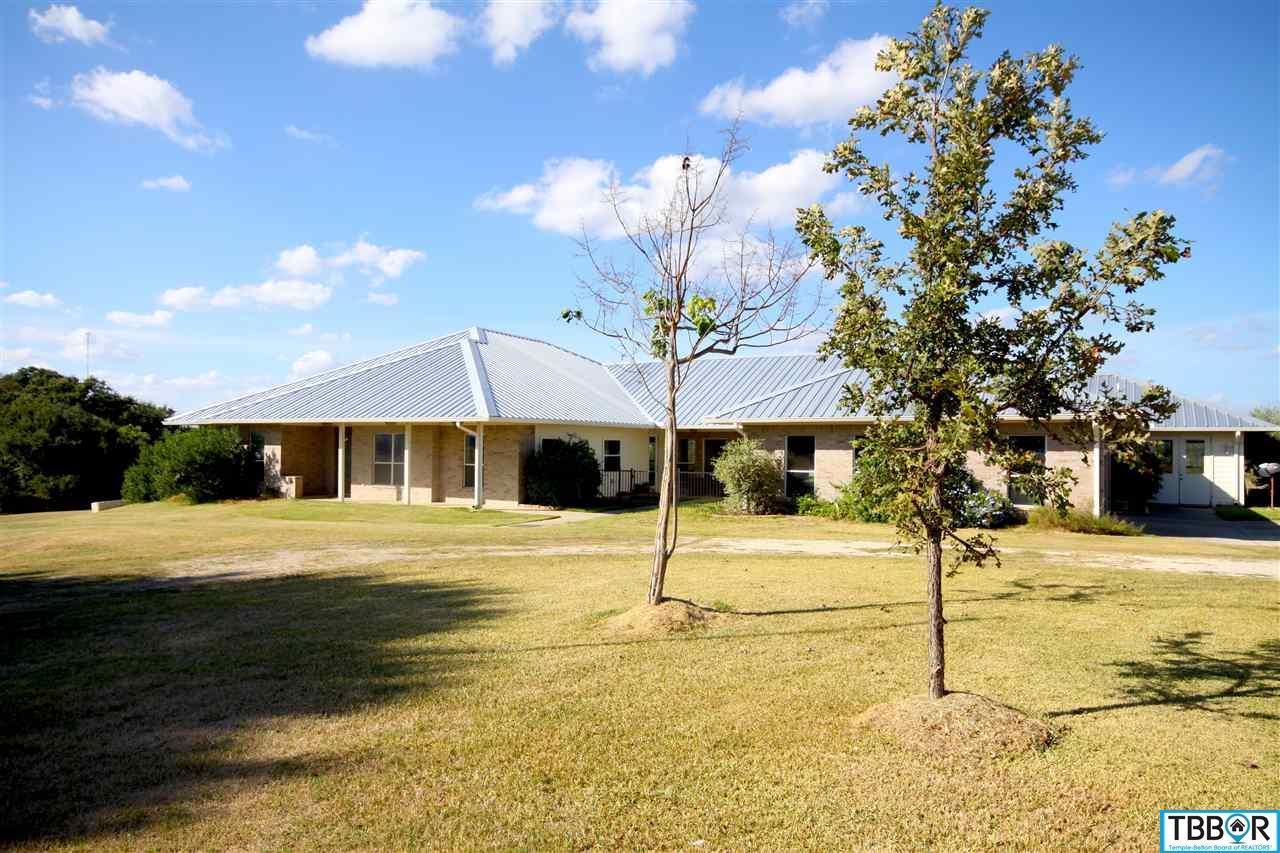 341 Windmill Hill, Salado TX 76571 - Photo 1