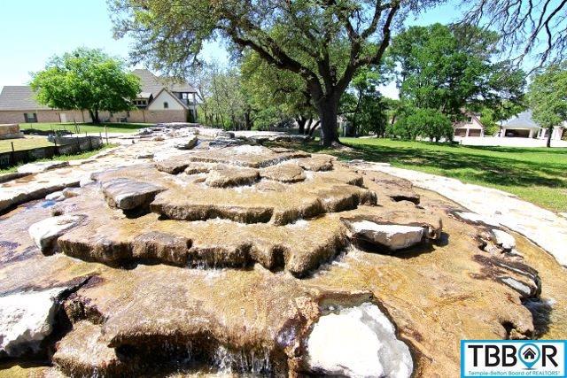 6817 Misty Creek Lane, Temple TX 76502 - Photo 1