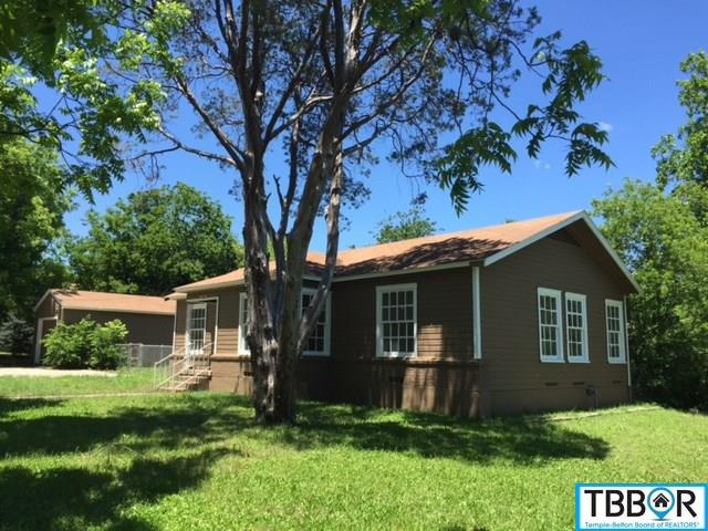 1201 Duncan, Killeen TX 76541 - Photo 2