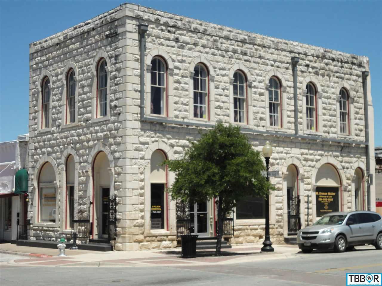 200 E Central, Belton TX 76513 - Photo 1