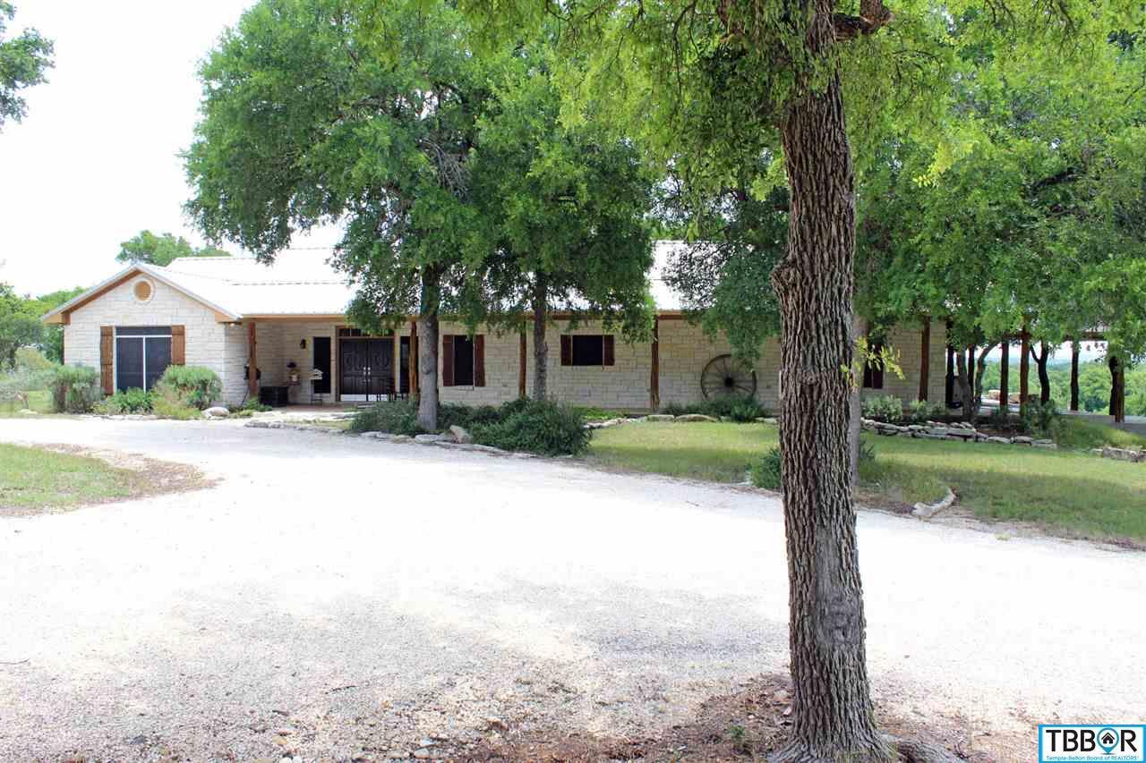 1825 River Ridge Ranch Rd, Killeen TX 76549 - Photo 1