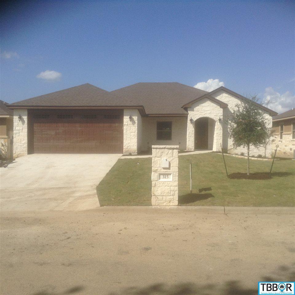 315 S O. W. Lowrey, Salado TX 76571 - Photo 1
