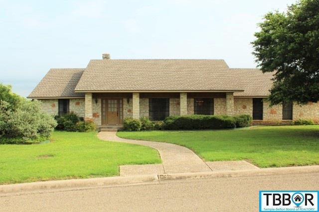 14219 Canyon Oaks Circle, Troy TX 76579 - Photo 1
