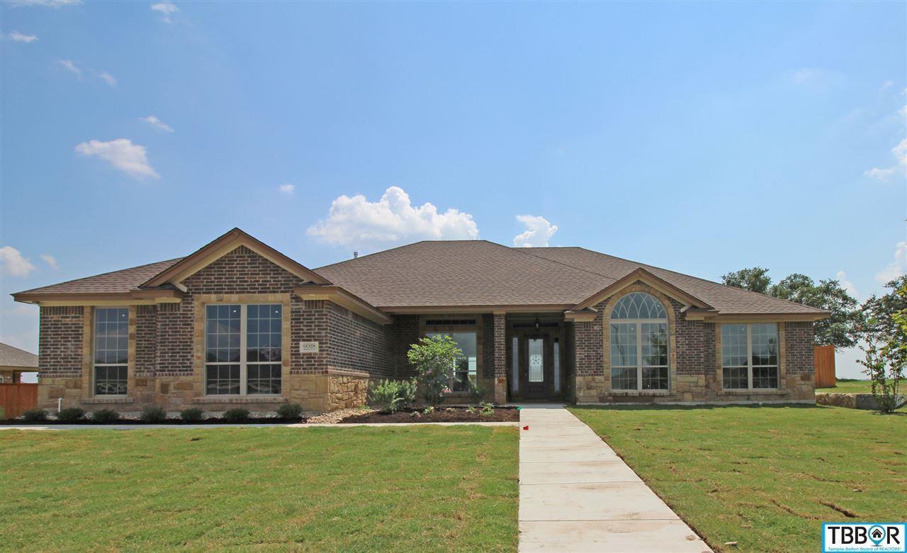 6028 Brandy, Nolanville TX 76559 - Photo 1