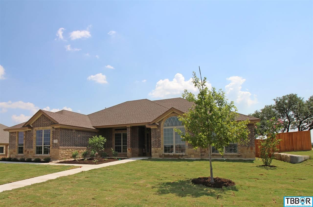6028 Brandy, Nolanville TX 76559 - Photo 2