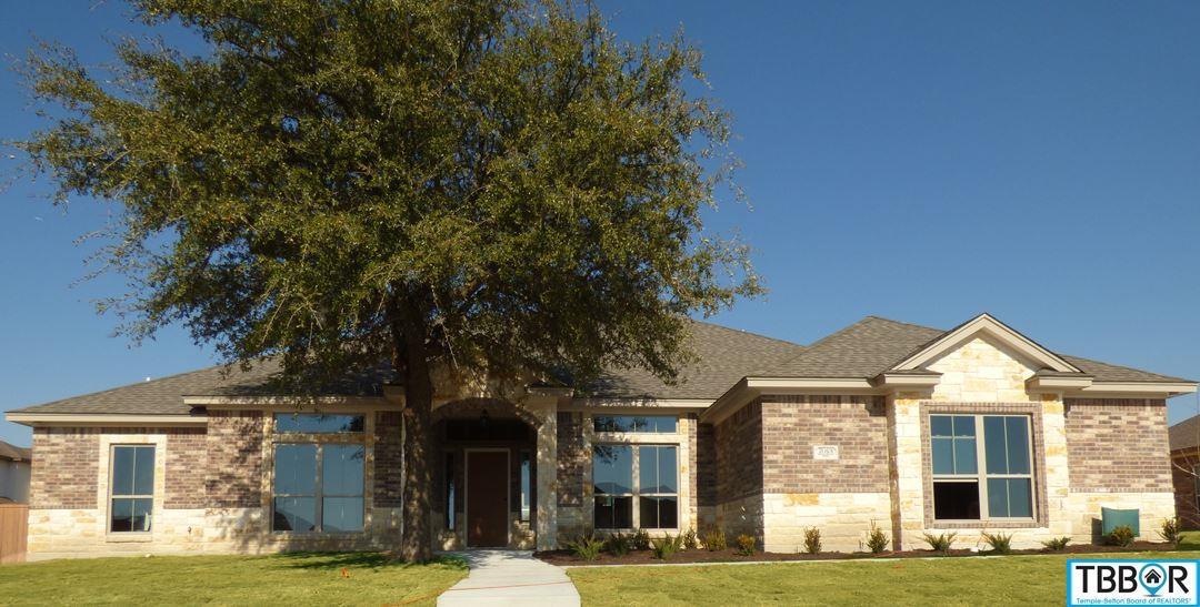 7013 Bella Charca, Nolanville TX 76559 - Photo 2