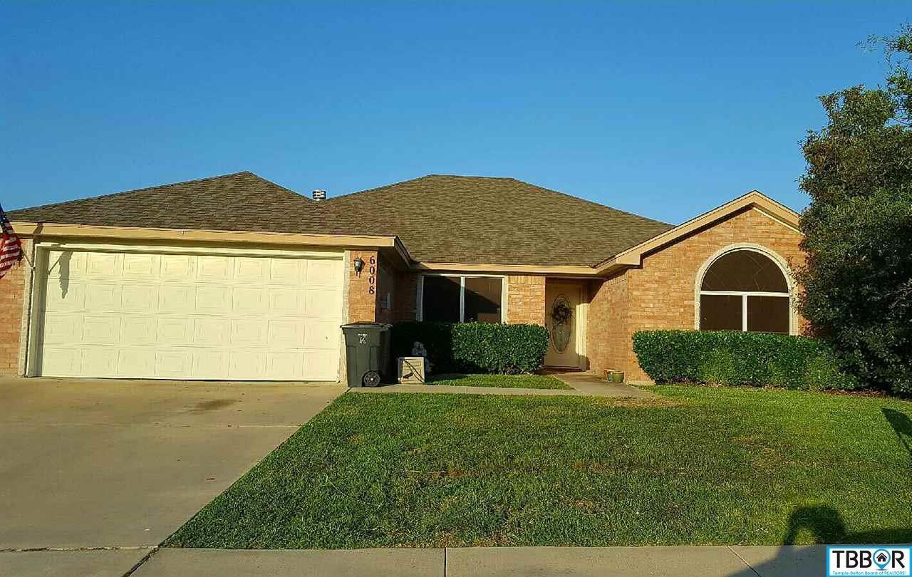 6008 Lolly Loop, Killeen TX 76542 - Photo 1