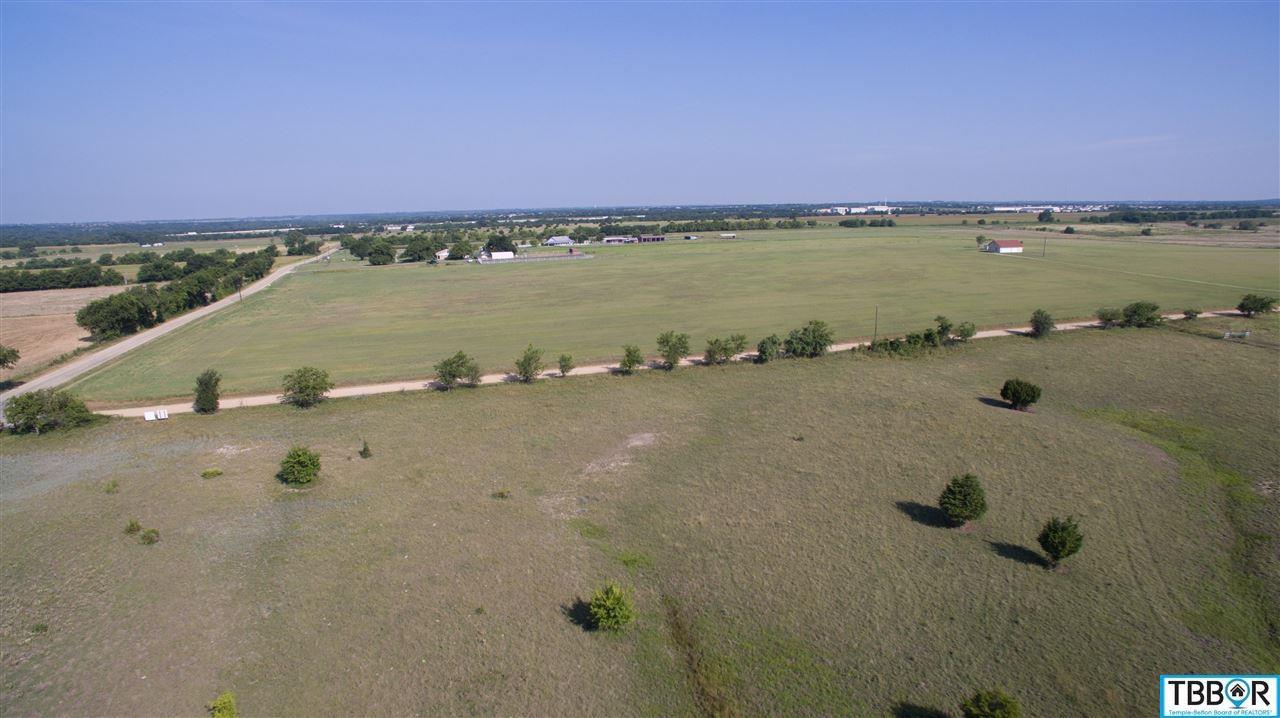 Tbd E Big Elm/wolf Road, Troy TX 76579 - Photo 1