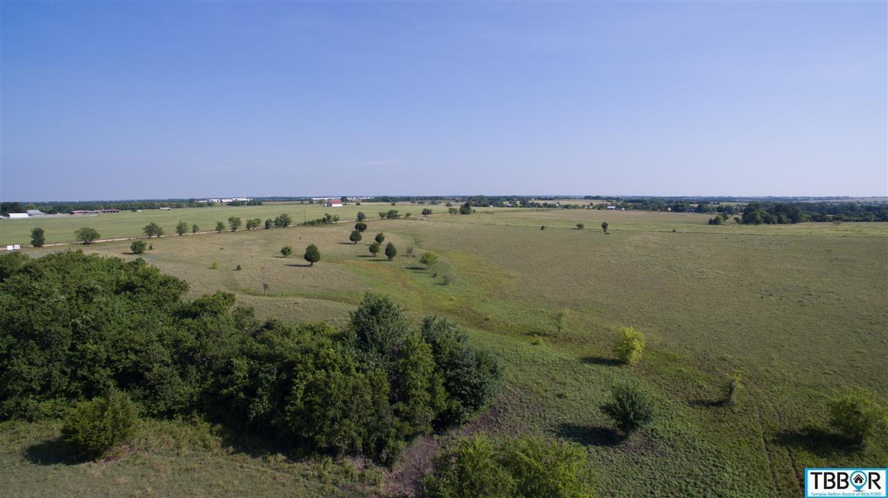 Tbd E Big Elm/wolf Road, Troy TX 76579 - Photo 2