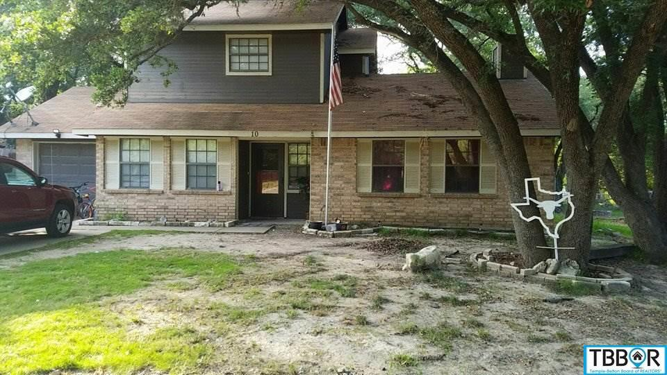 10 Sycamore, Morgans Point TX 76513 - Photo 1