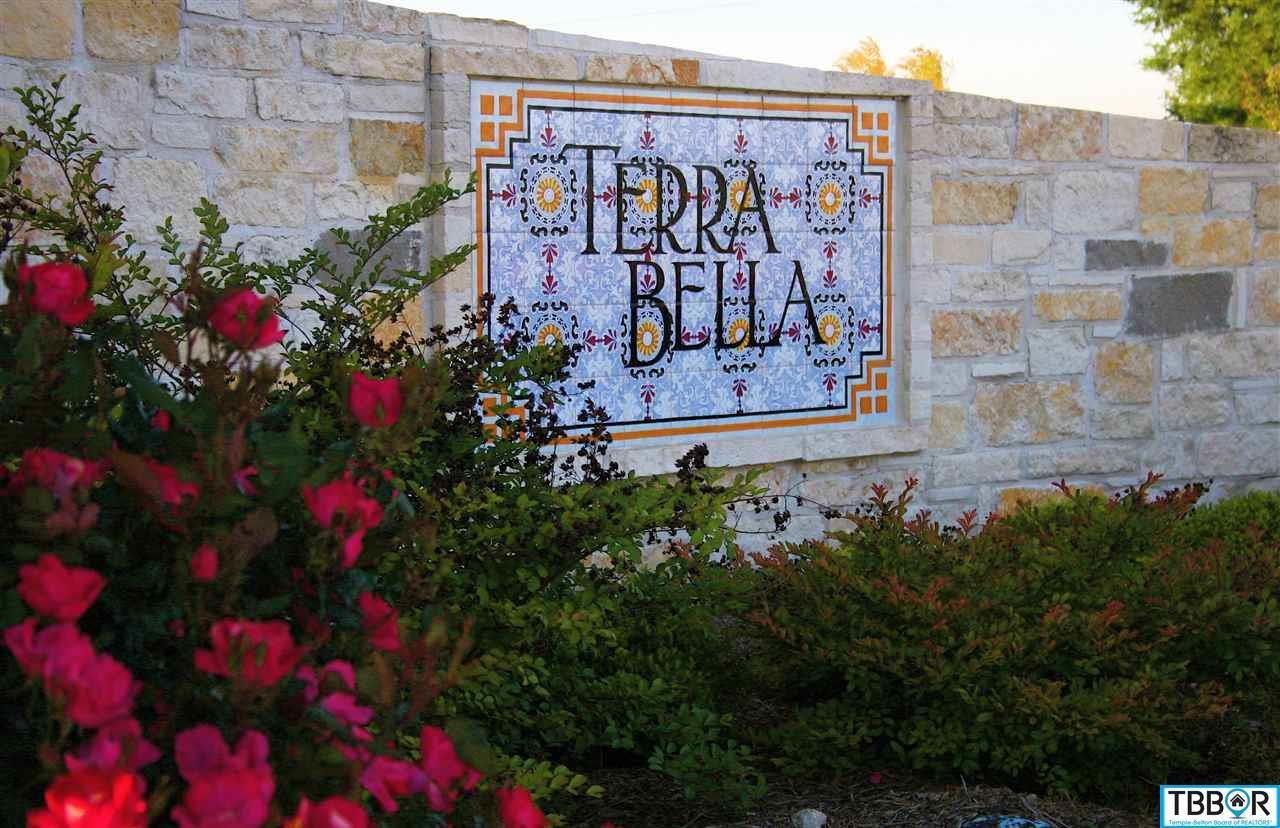 307 Via Lago, Belton TX 76513 - Photo 1