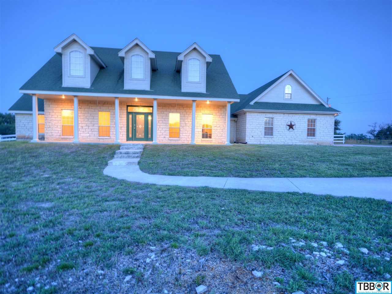 23200 State Highway 195, Killeen TX 76542 - Photo 1