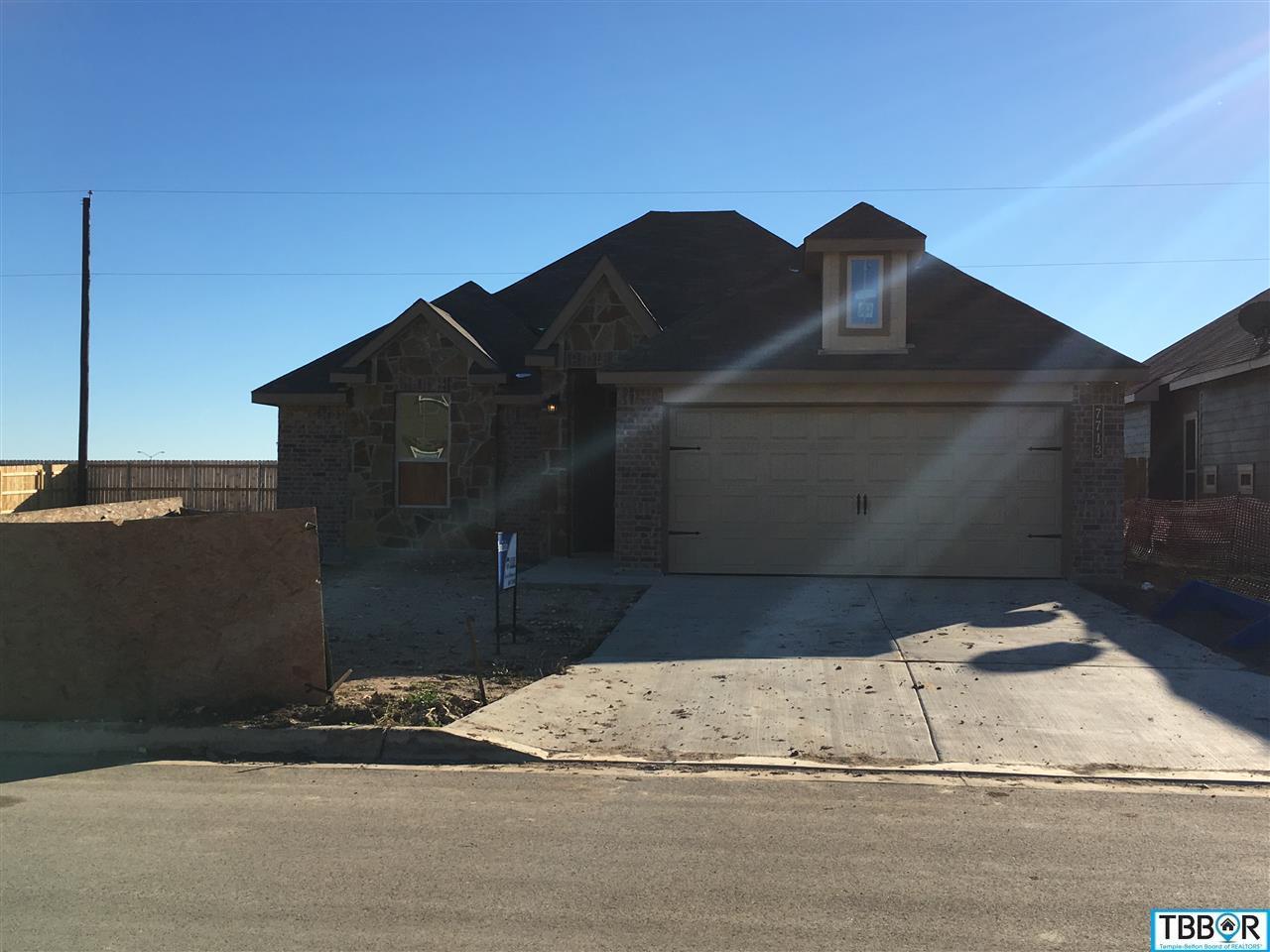 7713 Northgate Loop, Temple TX 76502 - Photo 1