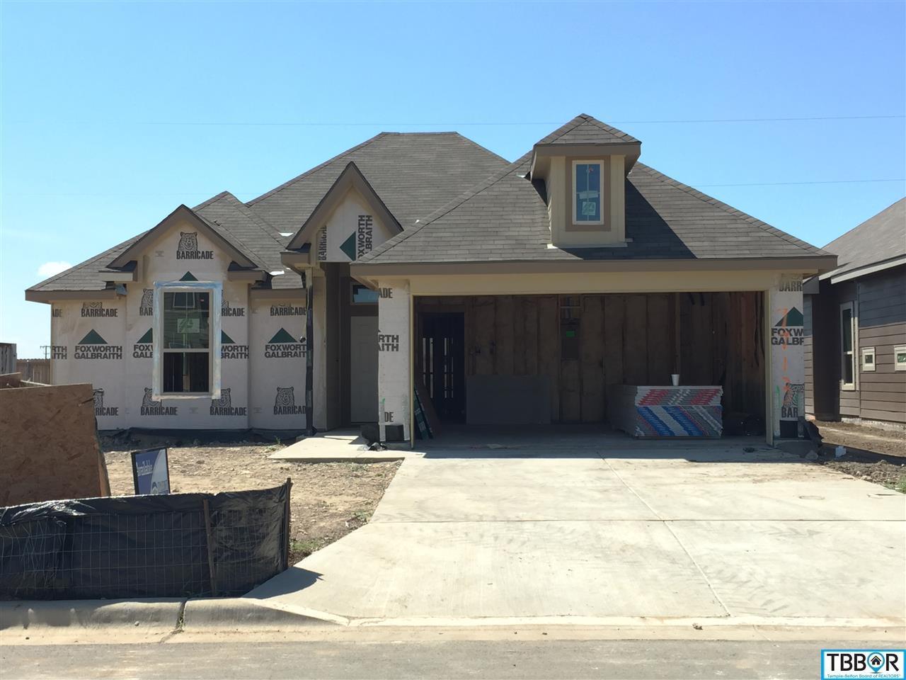 7713 Northgate Loop, Temple TX 76502 - Photo 2