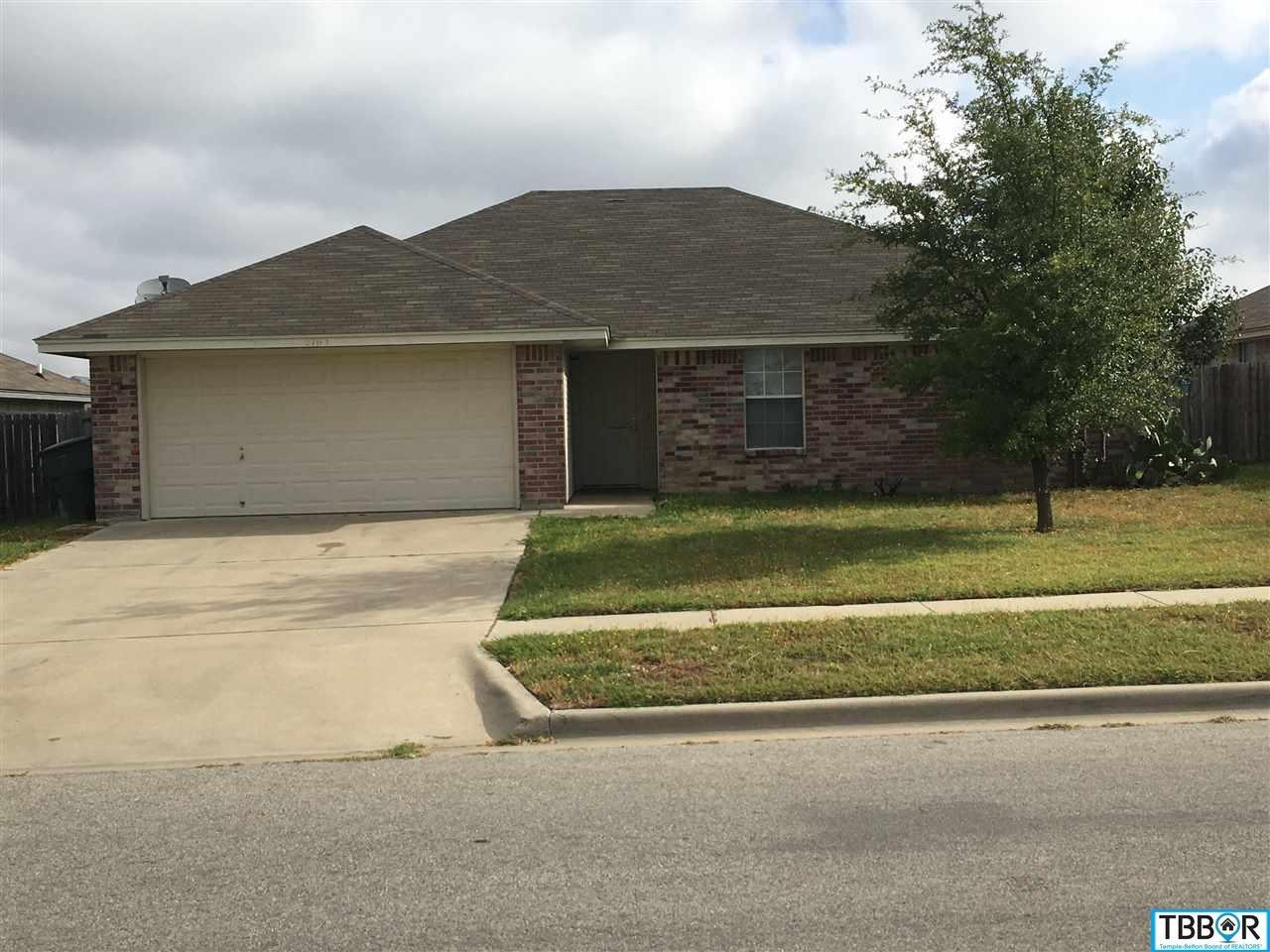 2709 Littlewood, Killeen TX 76549 - Photo 1
