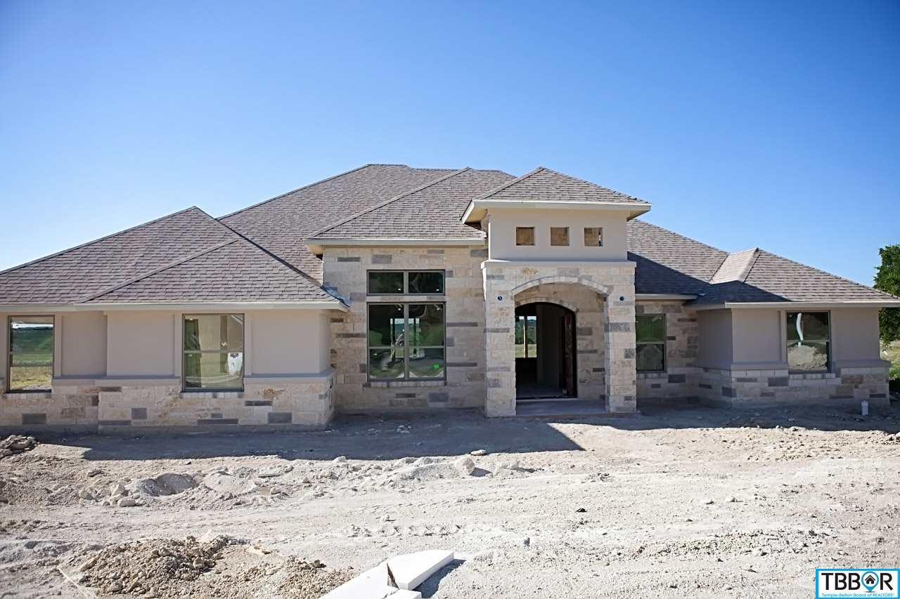 6006 Bella Charca Pkwy, Nolanville TX 76559 - Photo 1