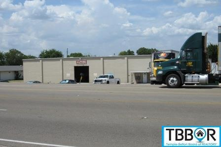 237 E Veterans Memorial Blvd, Harker Heights TX 76548 - Photo 1