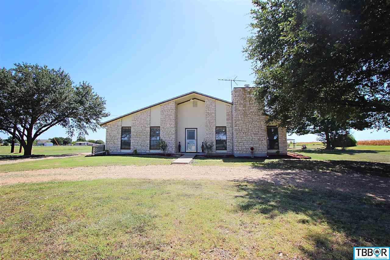 5517 Creek Rd, Temple TX 76501 - Photo 1