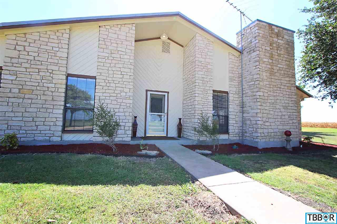5517 Creek Rd, Temple TX 76501 - Photo 2