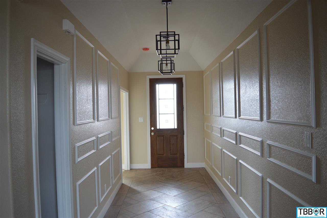 1928 Thicket Trail, Temple TX 76502 - Photo 2