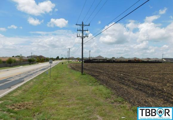 313 County Road, Jarrell TX 76537 - Photo 1