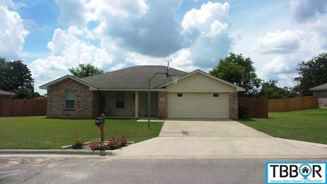 509 Shelly Drive, Troy TX 76579 - Photo 1