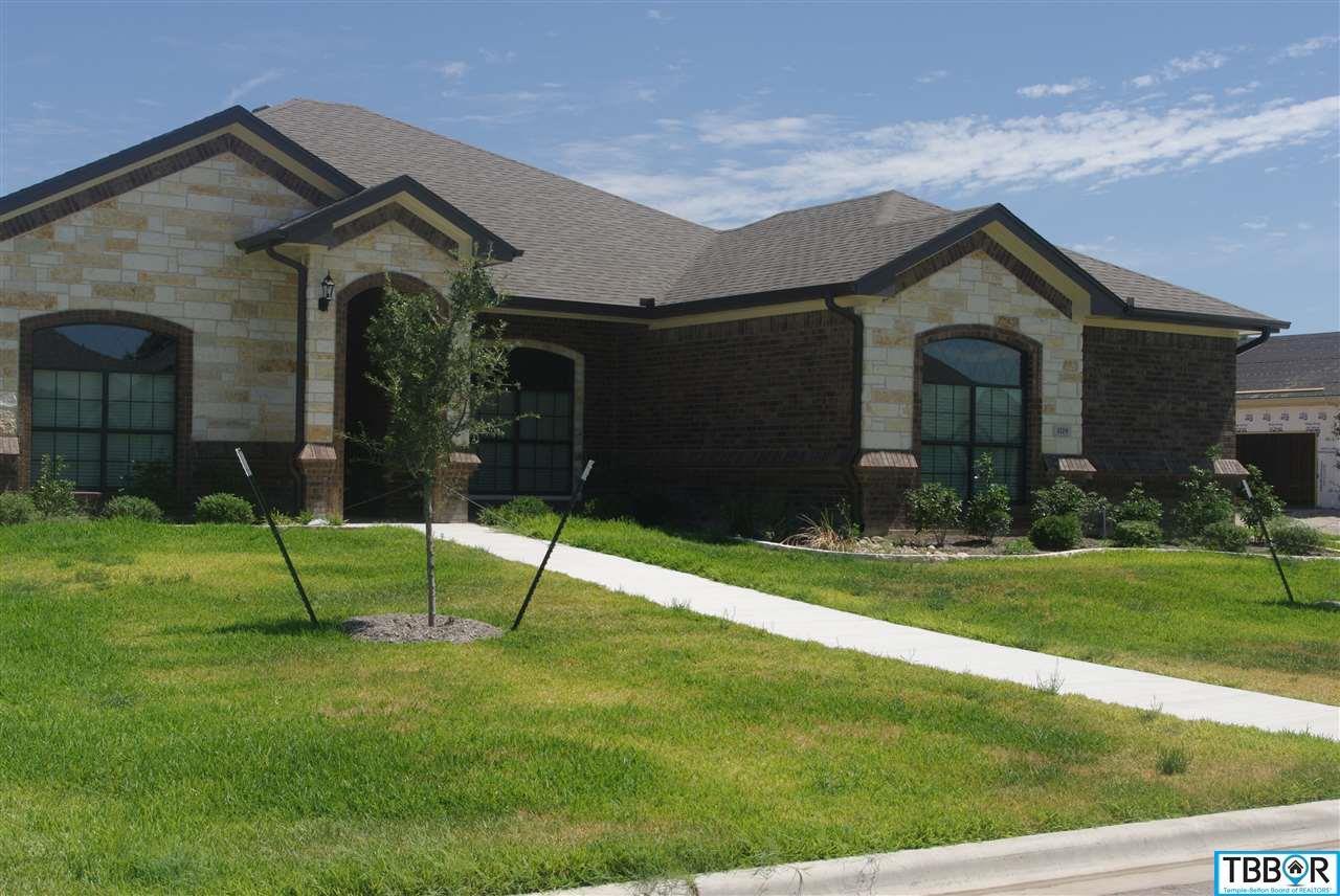 1119 Pima Trail, Harker Heights TX 76548 - Photo 1