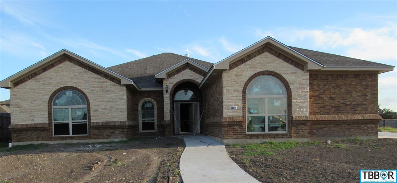 1119 Dry Ridge, Harker Heights TX 76548 - Photo 1