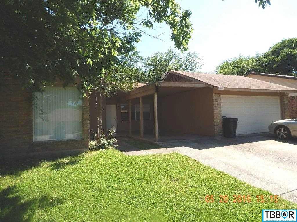 208 W Mockingbird, Harker Heights TX 76548 - Photo 1