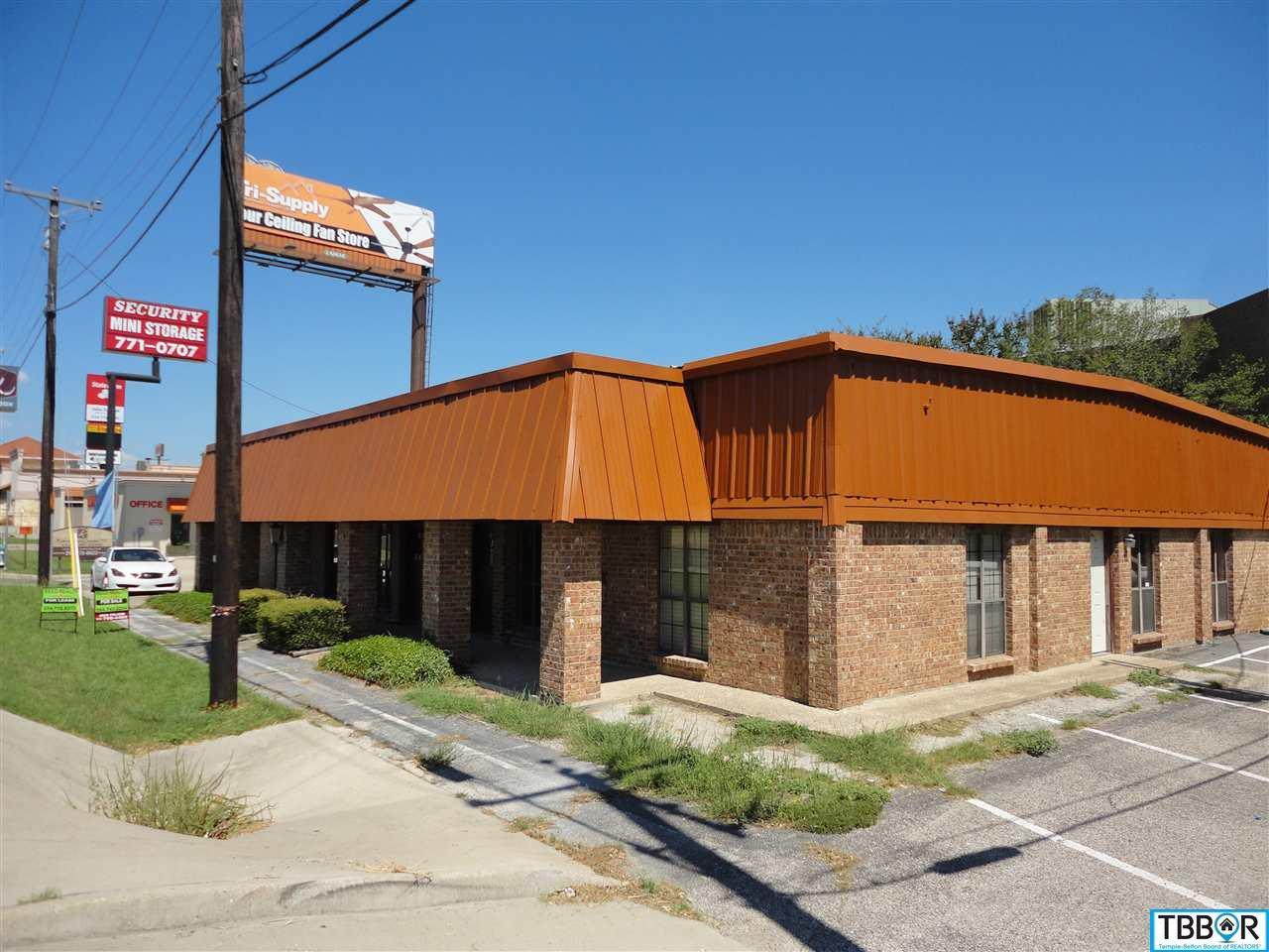 3502 Sw Hk Dodgen Loop, Temple TX 76502 - Photo 1