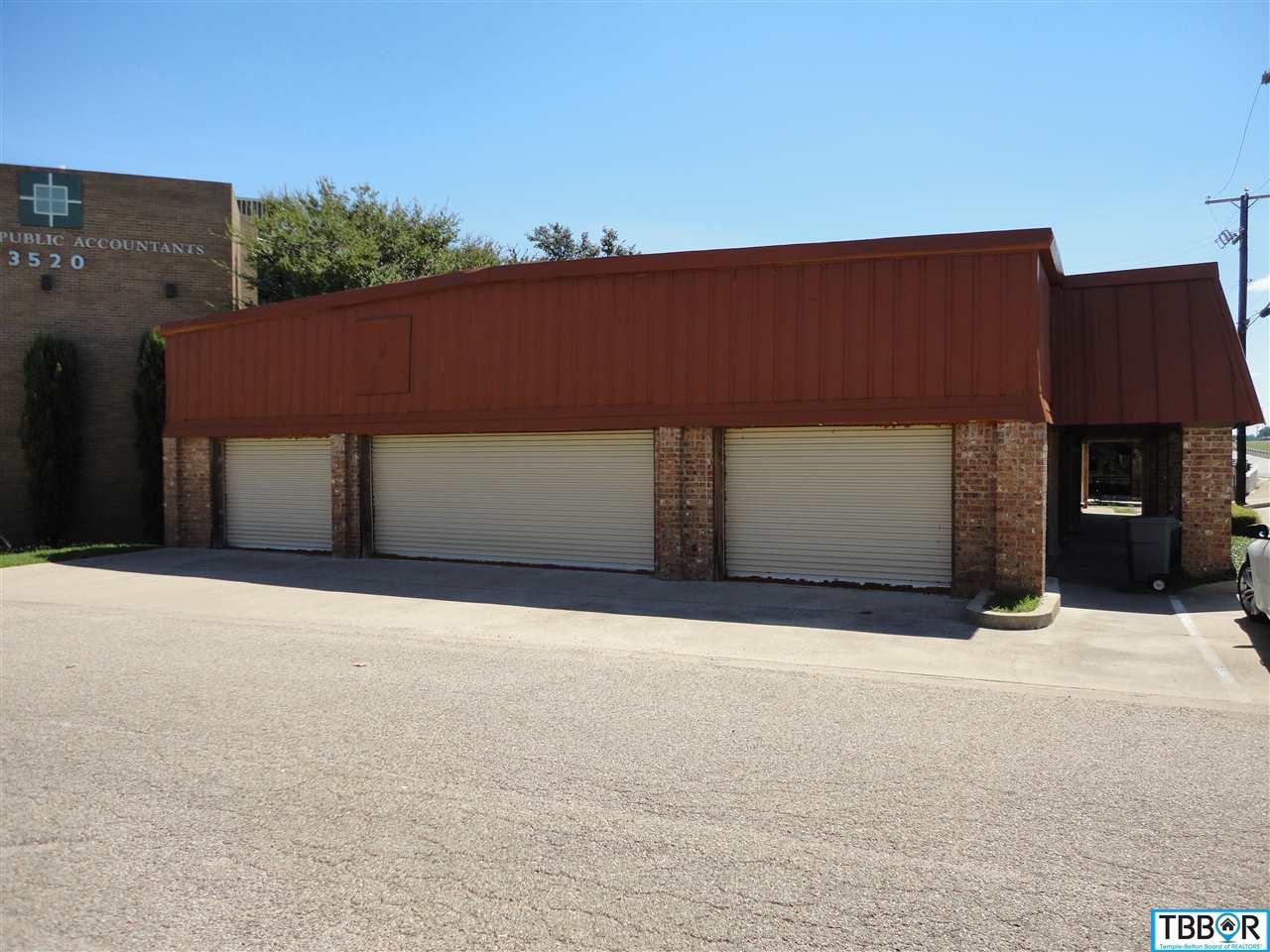 3502 Sw Hk Dodgen Loop, Temple TX 76502 - Photo 2