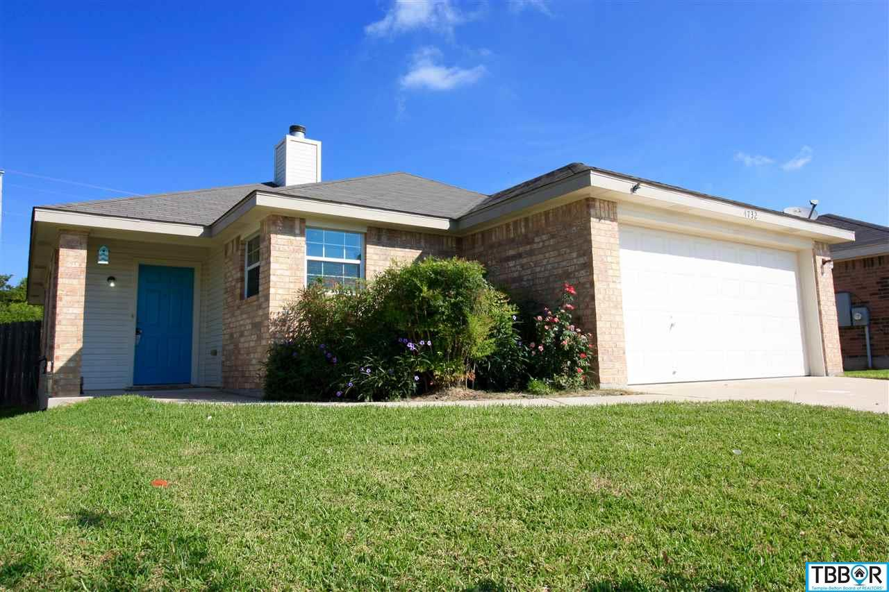4732 Stonehaven Dr., Temple TX 76502 - Photo 1