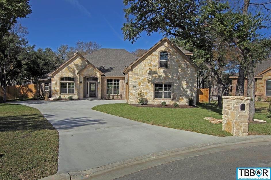 11406 Caleigh Anne, Temple TX 76502 - Photo 1