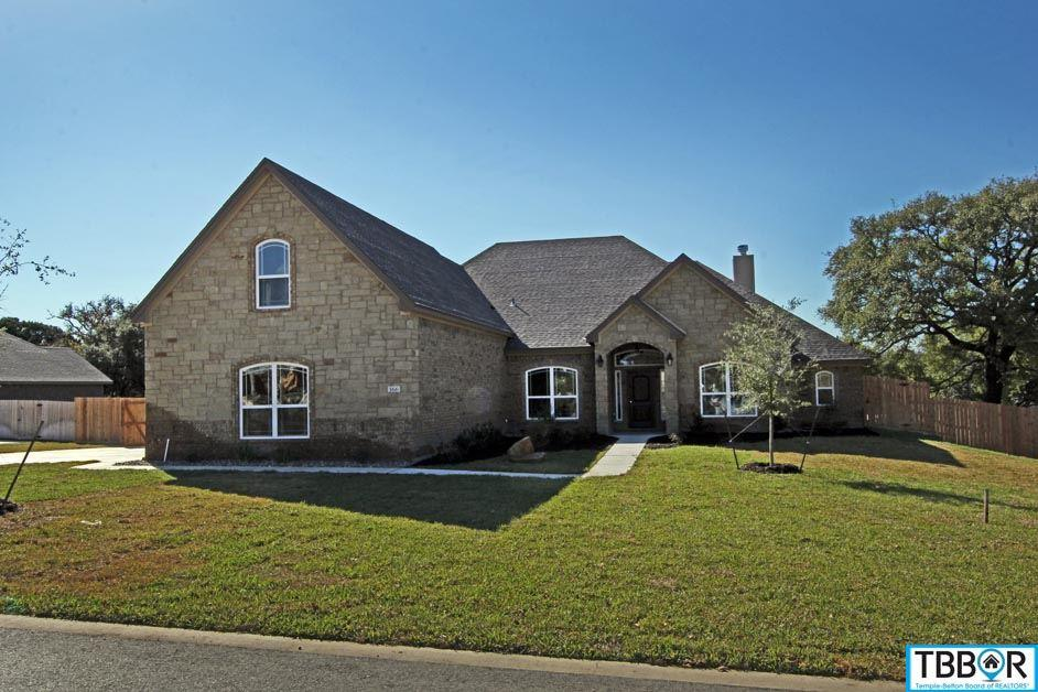 166 Archstone Loop, Belton TX 76513 - Photo 1