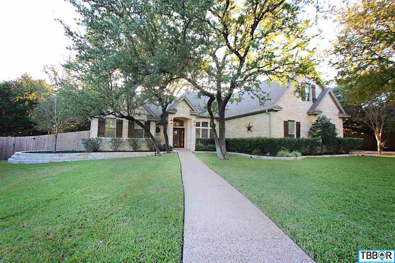 147 Montara Circle, Belton TX 76513 - Photo 1