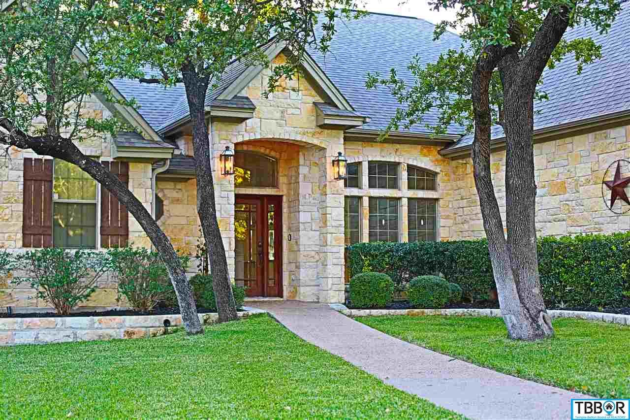 147 Montara Circle, Belton TX 76513 - Photo 2