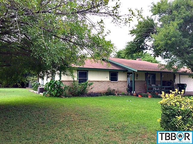 401 Joe Lee, Rogers TX 76569 - Photo 1