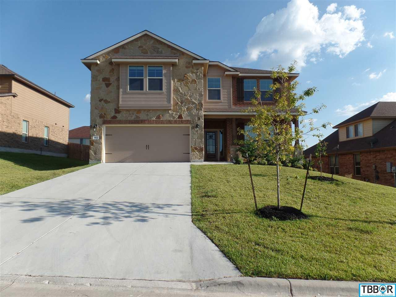812 Terra Cotta Court, Harker Heights TX 76548 - Photo 1