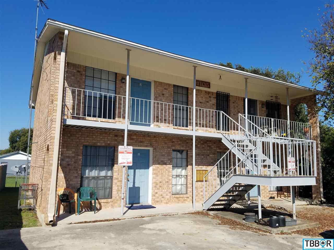 1105 Parmer Avenue, Killeen TX 76541 - Photo 1