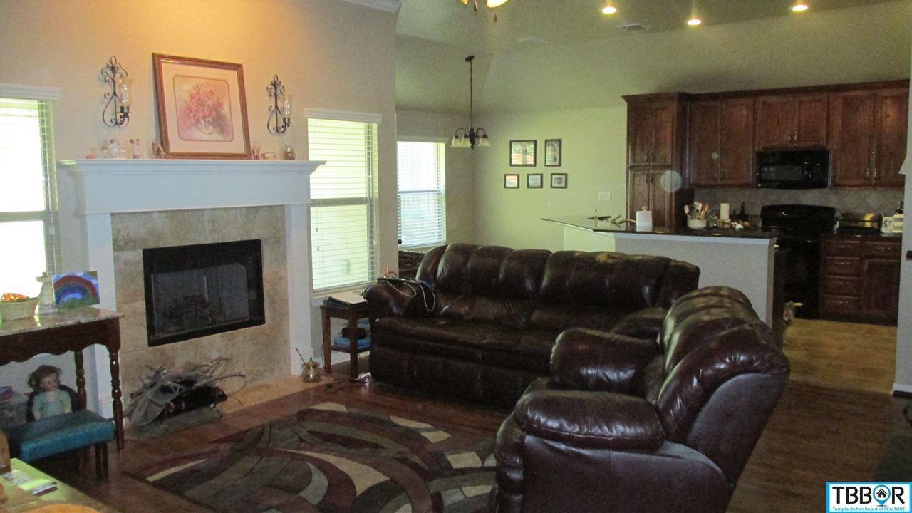 5414 Fox Hill Rd, Temple TX 76502 - Photo 2