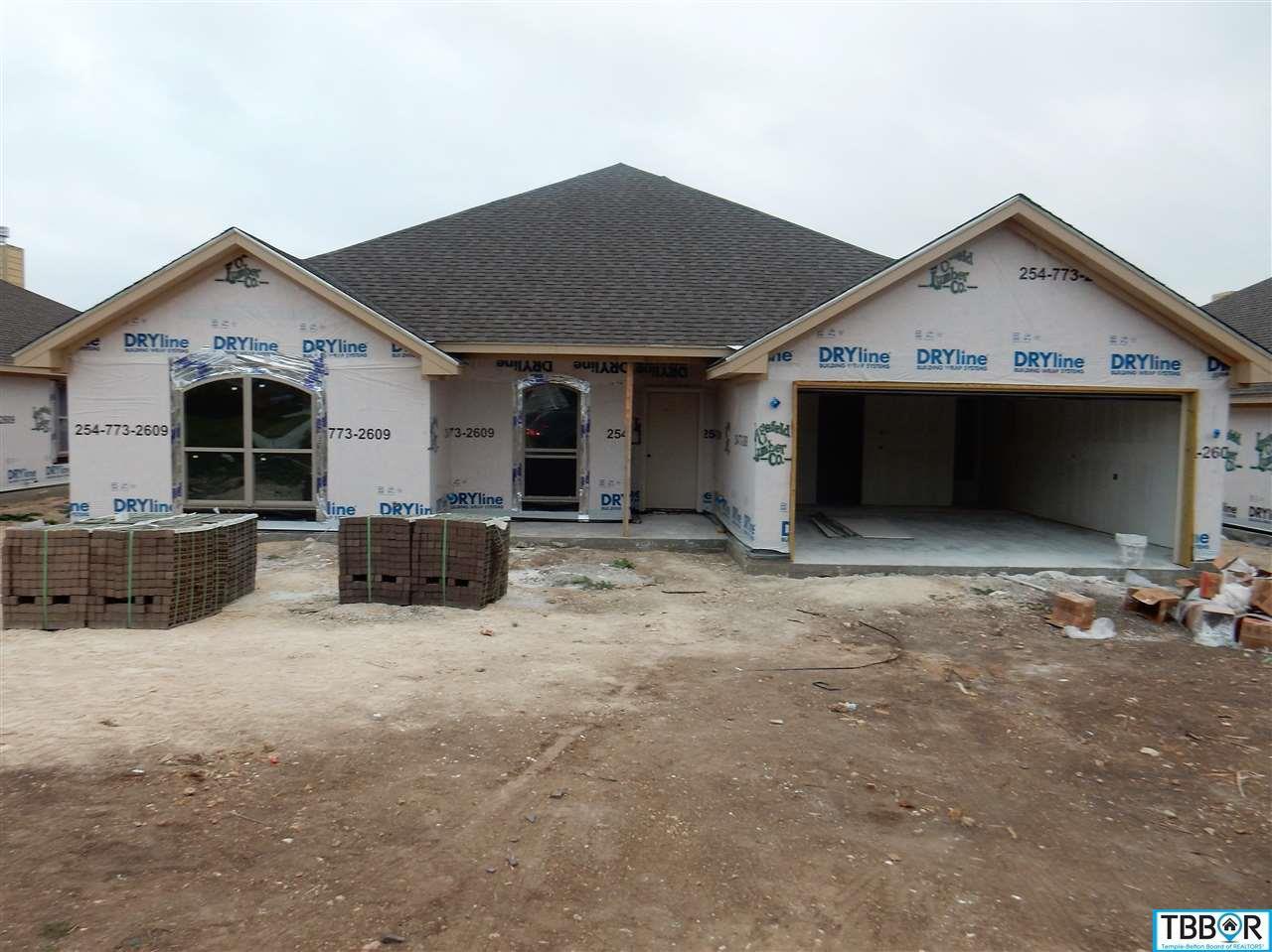 2121 Briar Hollow Drive, Temple TX 76502 - Photo 1