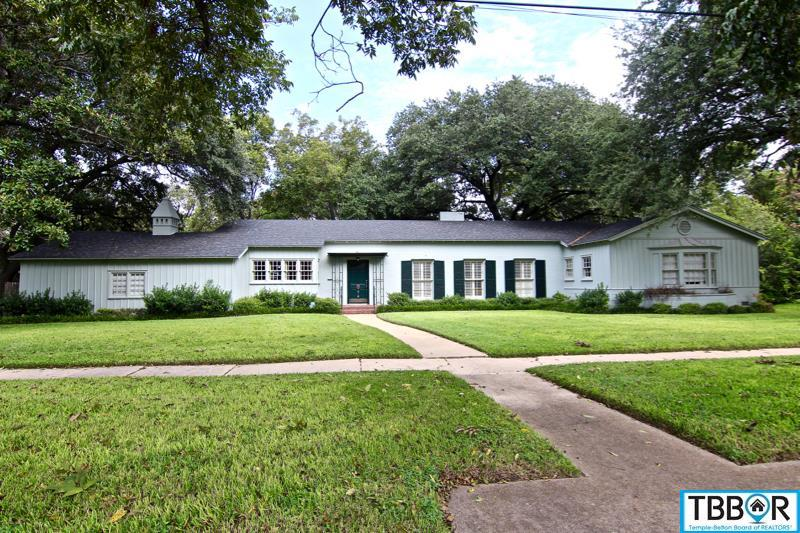 616 W Nugent Avenue, Temple TX 76501 - Photo 1