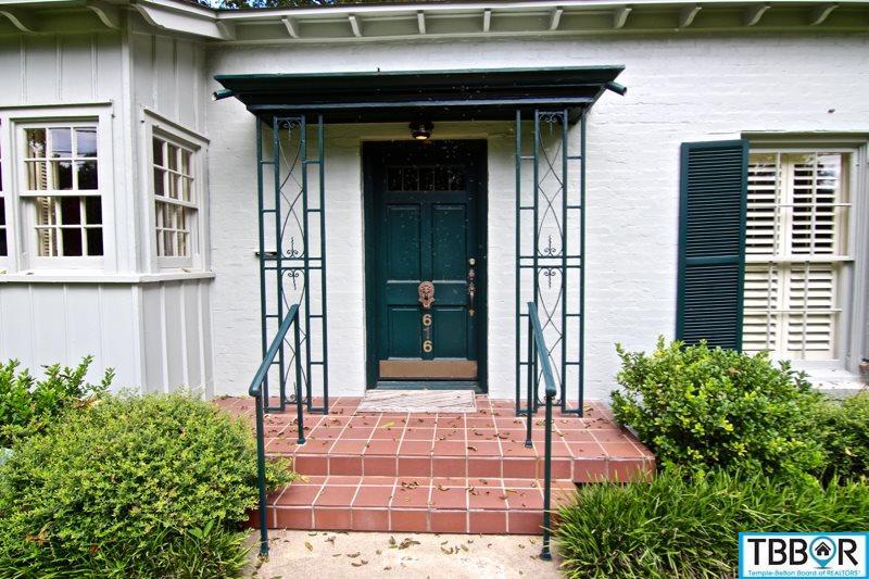 616 W Nugent Avenue, Temple TX 76501 - Photo 2