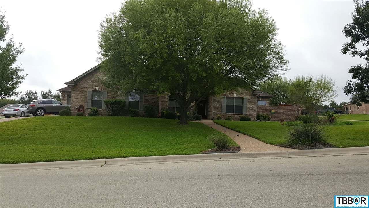 1210 Mountain Ridge, Nolanville TX 76559 - Photo 1